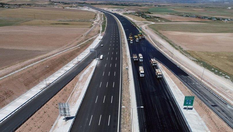 SON DAKİKA: Karayollarına fiber yatırım - Haberler