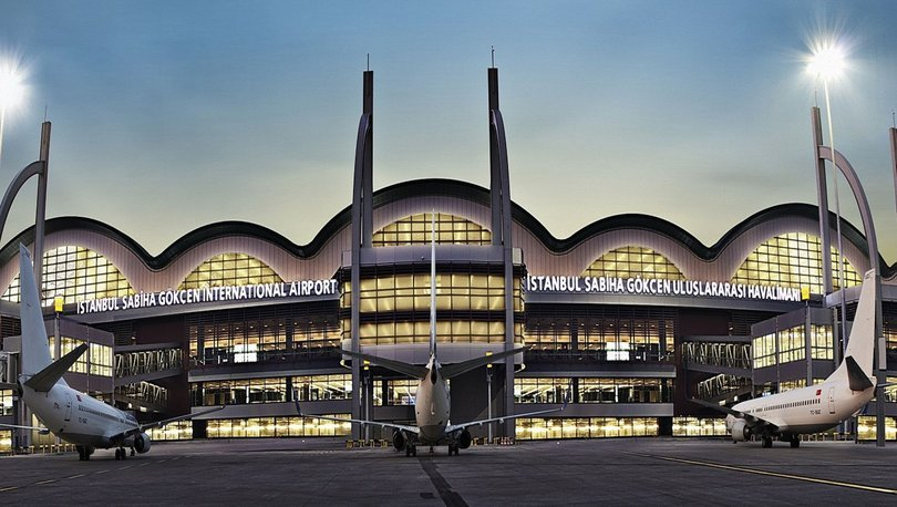 HEAŞ'tan Sabiha Gökçen Havalimanı'ndaki işletmelere kira desteği