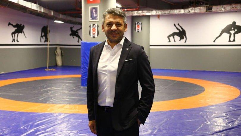 Beşiktaş yöneticisi Fatih Hakan Avşar: