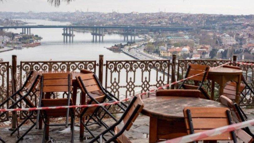 Kafeler 1 Mart'ta açılacak mı? İstanbul'da kafe ve restoranlar ne zaman