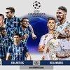 Atalanta Real Madrid maçı ne zaman?