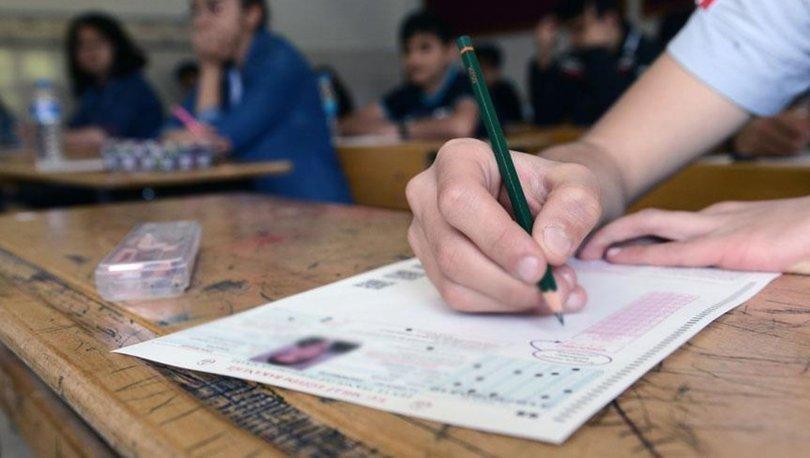 AÖL sınav tarihleri 2021: Açık Öğretim Lisesi sınavları ne zaman?