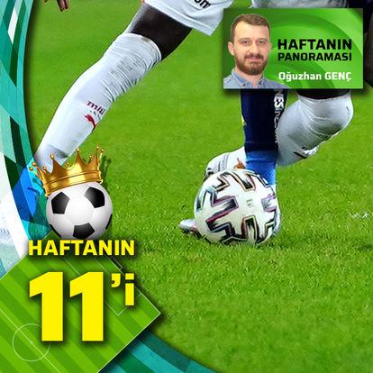 Süper Lig'de 26. haftanın panoraması