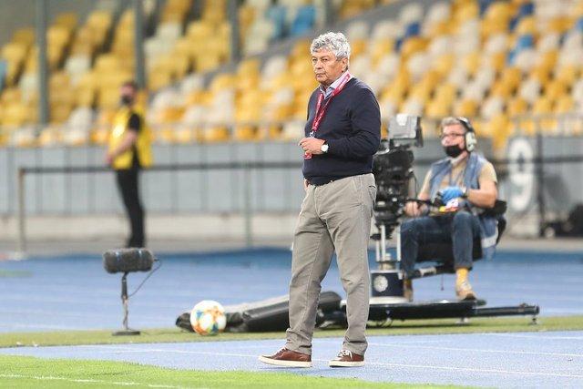 Ukrayna futbolunu ikiye böldü! Son dakika spor haberleri