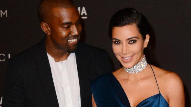 """""""Kanye West, Kim Kardashian'ın mücevherlerini satmaya çalışıyor"""" iddiası - Magazin haberleri"""