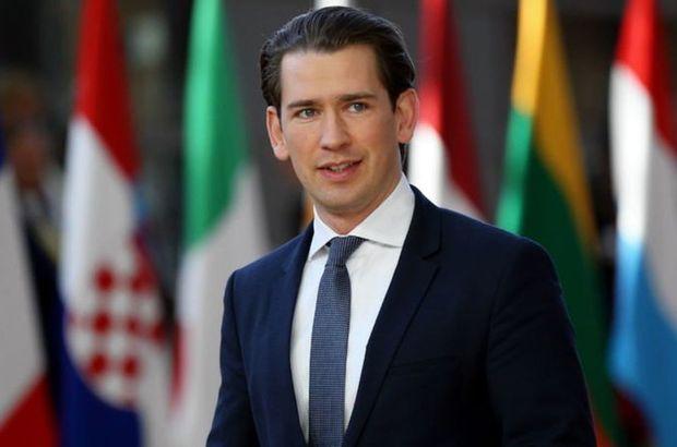 Avusturya Başbakanı'ndan aşı yaptıranlara yeşil pasaport önerisi