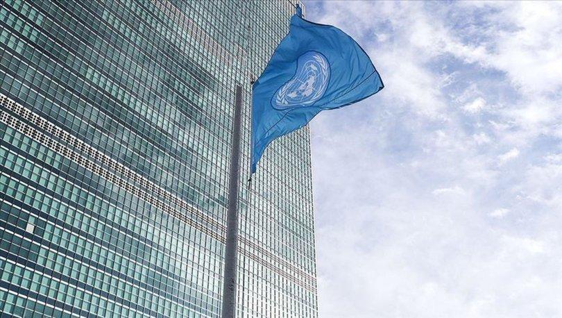 MÜZAKERE| BM'den son dakika Kıbrıs açıklaması: Taraflar...