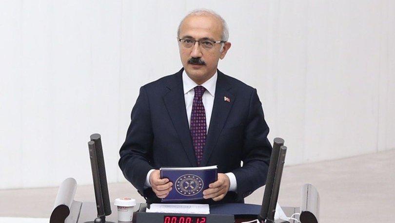 REFORM|Son dakika haberi Bakan Elvan'dan reform açıklaması