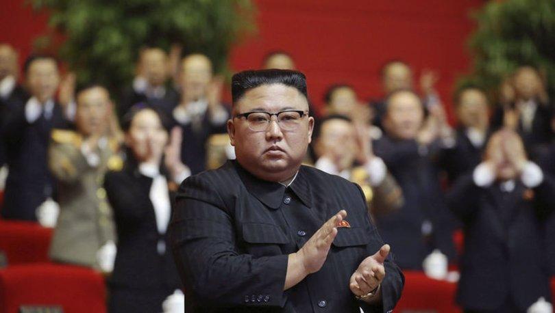Son dakika: Kuzey Kore Ordusu'na Kim'den çağrı: Hayatta kalmak için...
