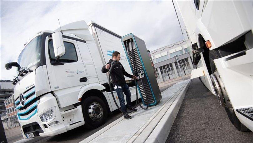 Elektrikli araçlar 14 bin çalışanı işinden edebilir