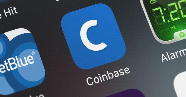 Coinbase halka açılıyor
