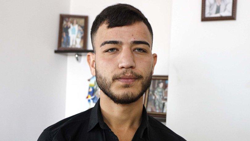 Son dakika haberi: Ümitcan Uygun'dan 'Aleyna Çakır' ifadesi! - Haberler