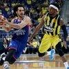Fenerbahçe Beko Anadolu Efes maçı hangi kanalda?