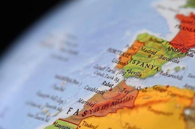 Fas'tan Hint keneviri kullanımının yasallaşması için çalışma