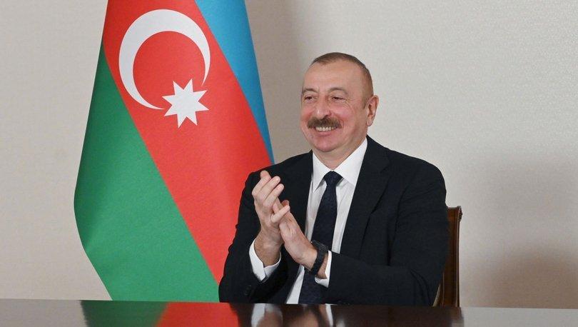 SON DAKİKA: Aliyev'den Ermenistan'daki darbe girişimiyle ilgili ilk tepki! Haberler