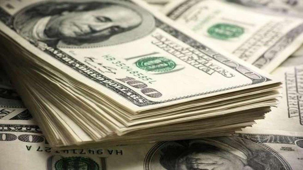 Dolarda spekülatif artış