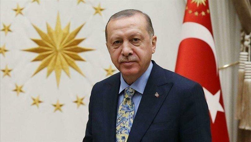 Cumhurbaşkanı Erdoğan'ın doğum günü! Recep Tayyip Erdoğan kaç yaşında?