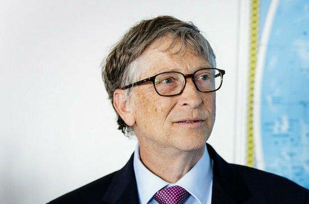 Bill Gates'den Bitcoin yorumu!
