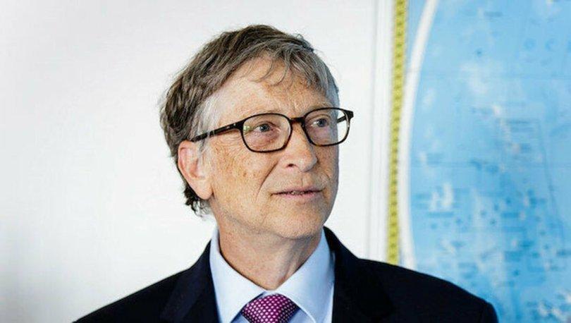 KRİPTO PARA BİTCOİN: Bill Gates'den Bitcoin yorumu! Zarar veriyor