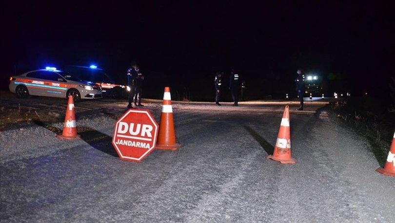 Samsun'da 2 mahalle karantinaya alındı