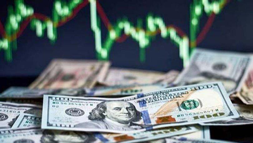 Dolar neden yükseliyor? ABD'de tahvil şoku! Dolar ne kadar kaç TL?