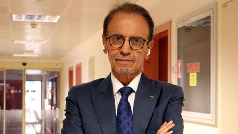 Prof. Dr. Mehmet Ceyhan kimdir? Koronayla ilgili korkutan uyarı geldi!