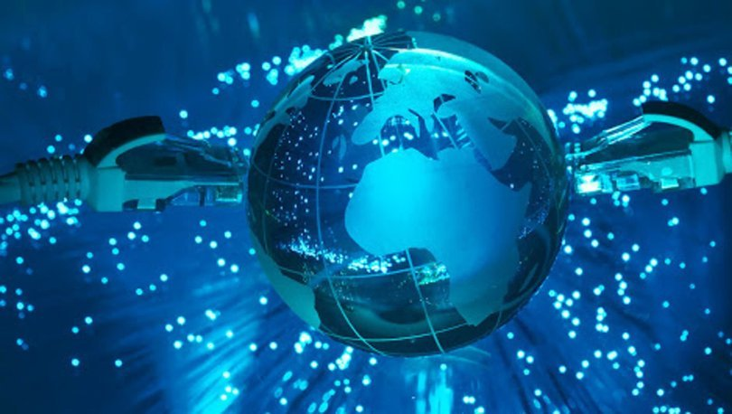 İnternet abone sayısı en hızlı Osmaniye'de arttı