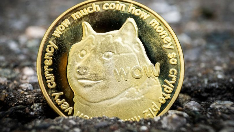 Güncel Dogecoin fiyatları: 26 Şubat Dogecoin kaç TL, kaç Dolar, kaç Euro? Dogecoin nedir, nasıl alınır?