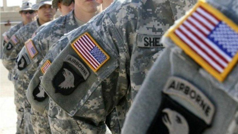 SON DAKİKA: Pentagon'dan ordu içindeki cinsel taciz raporu - Haberler