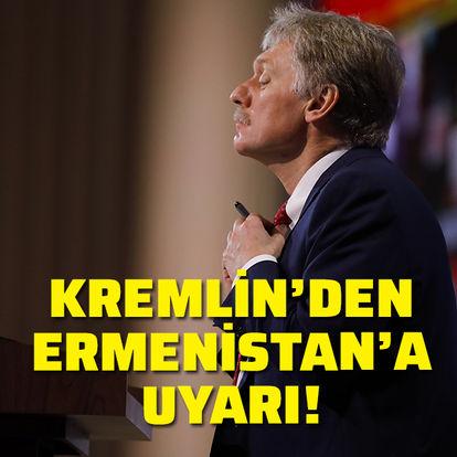 Kremlin'den Ermenistan'a Karabağ uyarısı! - Haberler