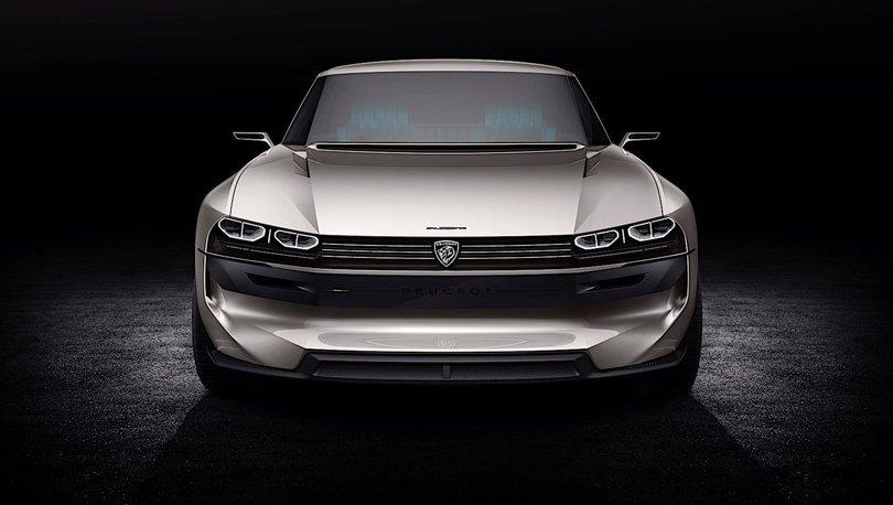 Peugeot yeni logosunu tanıttı - haberler