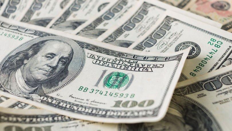 Son dakika haberi: Dolar 2 ayın en yüksek seviyesine çıktı