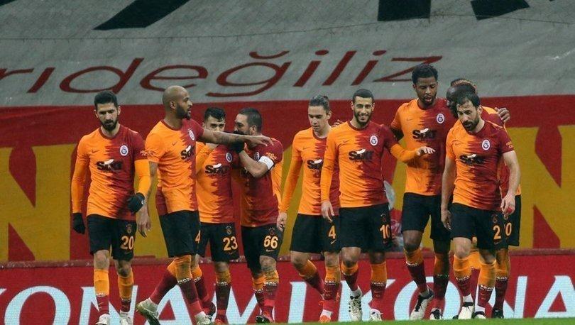 Galatasaray BB Erzurumspor maçı ne zaman? GS maçı saat kaçta, hangi kanalda? İlk 11'ler ve kadrolar