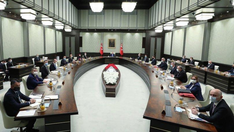 Kabine Toplantısı ne zaman yapılacak, tarih belli oldu mu? Hangi kararlar bekleniyor? 26 Şubat 2021