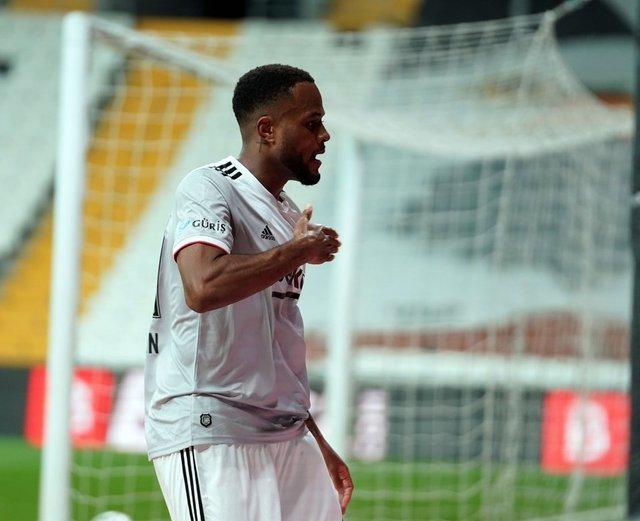 Beşiktaş - Denizlispor maçı yazar yorumları