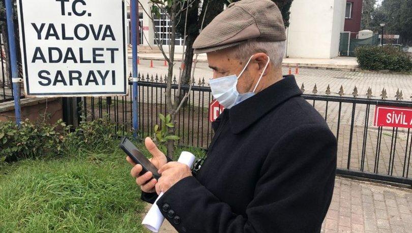 Cep telefonlarına gelen mesajla 77 bin lira dolandırıldılar - Haberler
