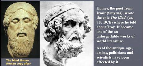 Troya Antik Kenti, Antik Harikalar Seminerleri ile Ele Alındı