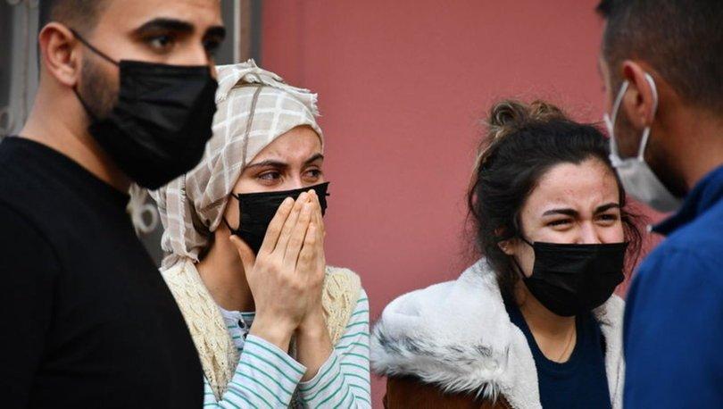 Adana'da sobadan zehirlenen yaşlı çift evlerinde ölü bulundu