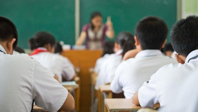 SON DAKİKA: Okullar ne zaman açılacak? Yüz yüze eğitim başlama tarihi değişti!