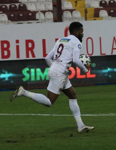 Boupendza'da son dakika: Fenerbahçe'yi istiyor!
