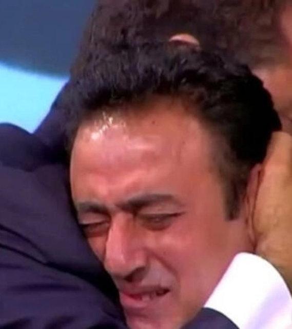 Mahmut Tuncer'den İbrahim Tatlıses'e: Beni çok kırdın - Magazin haberleri