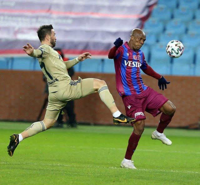 Serdar Ali Çelikler, Trabzonspor - Fenerbahçe maçını yorumladı