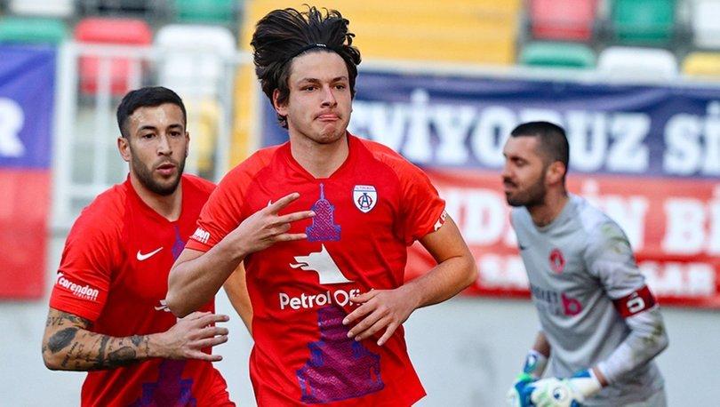 Altınordu'da Enis Destan son 6 maçında fileleri havalandırdı