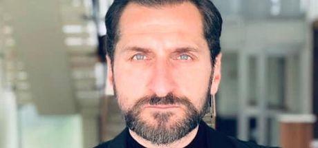 'Osman Sekiz'in başrolü Tim Seyfi oldu