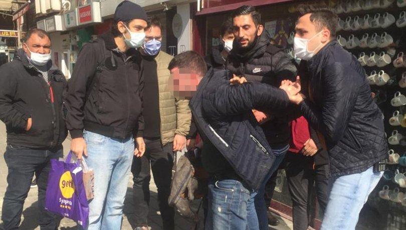 İstanbul'da kapkaççı dehşeti! - Haberler