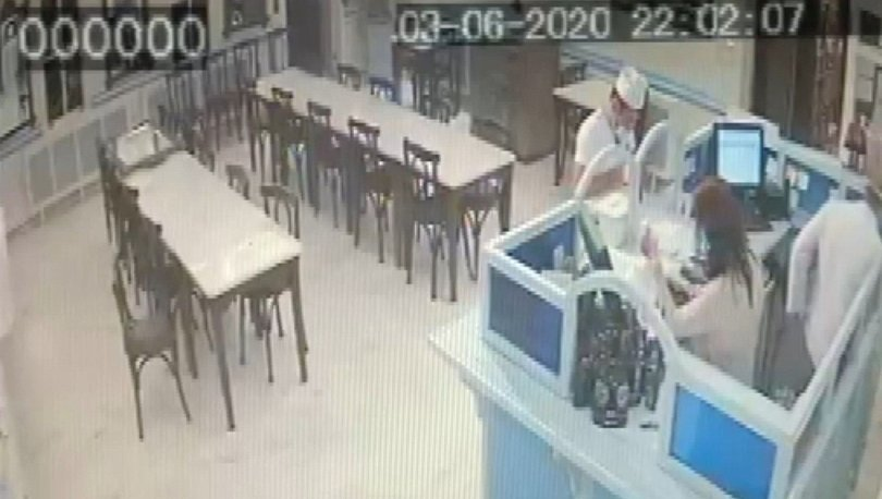 Son dakika: Tarihi kebapçıda 7 milyon TL'lik vurgun iddiası! - Haberler