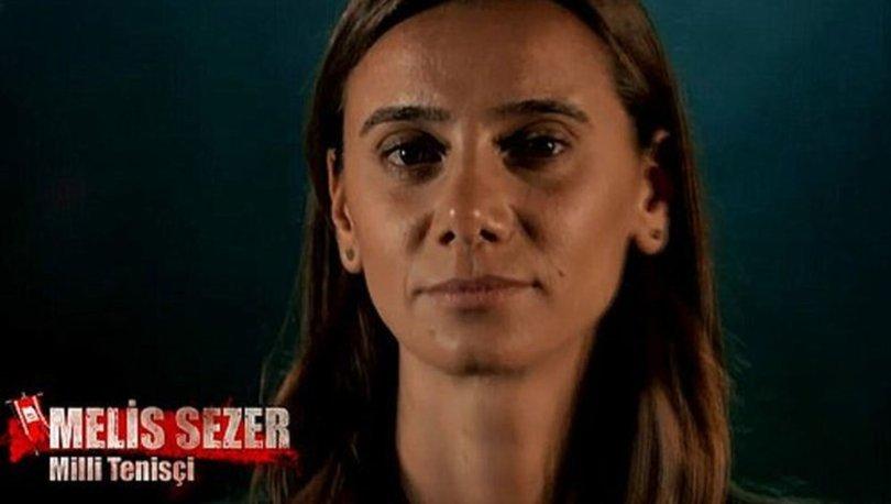 Survivor Melis Sezer biyografi: Survivor Melis Sezer kimdir, kaç yaşında ve nereli?