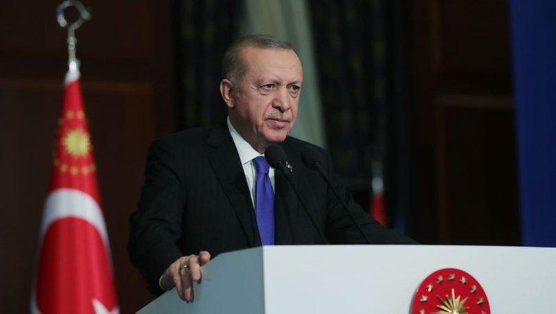 28 Şubat'ın 24'üncü yılı! SON DAKİKA: Cumhurbaşkanı Erdoğan'dan 28 Şubat mesajı
