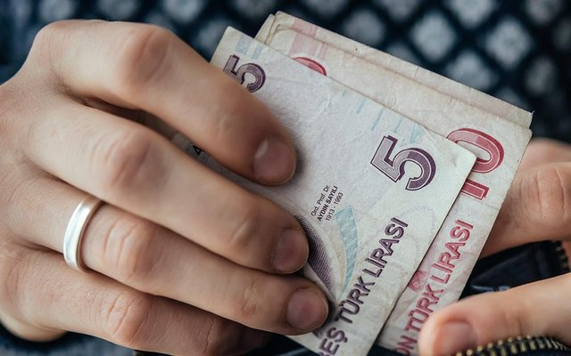 2021 en düşük ve en yüksek memur maaşları ne kadar? 2021 öğretmen, polis, hemşire, memur maaşları