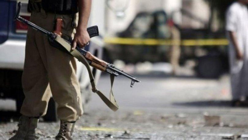Irak'ta DEAŞ 2 kişi öldürdü, 1 kişiyi kaçırdı